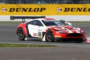 Aston Martin Racing bude jezdit na Dunlopech