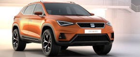 VW's Seat confirms small SUV will launch next year