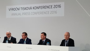 Škoda achieves new sales record in first half of 2016