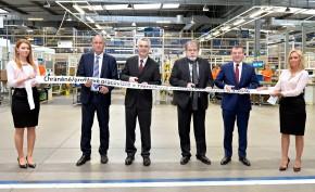 Škoda Auto otevřela chráněnou dílnu