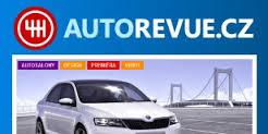 Autorevue.cz website changes its owner