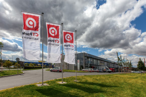 Sumisho Logistics expands at CTPark Plzen