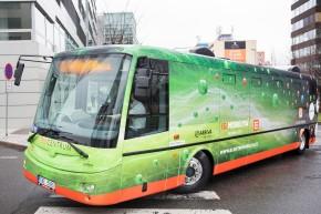 Elektrobusy v Praze ujely 10 tisíc kilometrů