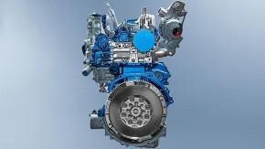 Linka Fordu sníží spotřebu energie i vody