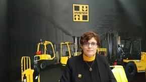 Hyster strengthens distribution in Eastern Europe