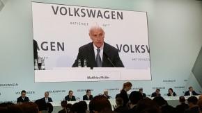 Nová verze Volkswagen Newsroom App