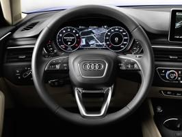 Audi dočasně povede Bram Schot