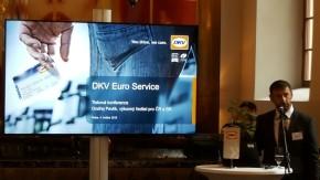 DKV: přesun dopravců k levným čerpadlům pokračuje