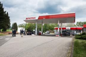 ČR má 140 plnicích CNG stanic