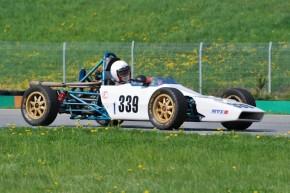 Most Autodrome celebrates the 33rd anniversary