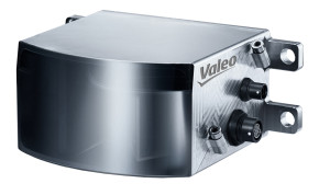 Valeo develops new LiDAR sensor in Prague