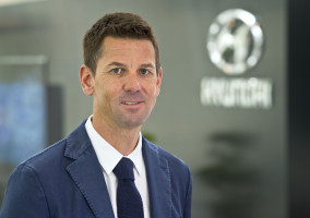 Hyundai strengthens marketing in Europe