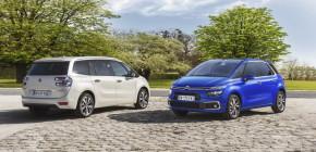 Letošní Citroën C4 Picasso nabídl nové technologie