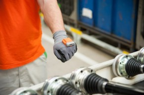 Škoda Logistics is focusing on future technology