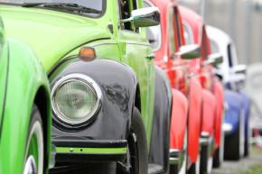 Volkswagen club bude mít sraz v Hosíně