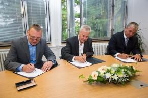 Podepsána dohoda o Autosalonu Brno 2017