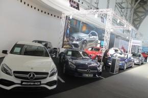 Mercedes bude poprvé vyrábět ve Francii