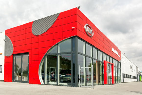 Kia expects 'significant' growth in Europe