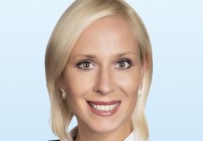 Lucie Schwabová posílí marketing Colliers