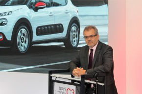 Citroën opens new dealership in South Bohemia