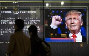 Trump hrozí Bruselu zavedením dodatečných cel