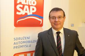 ČR loni vyrobila více než 1,4 mil. vozidel