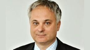 Čuchran členem představenstva Wüstenrot