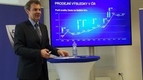 Dacia hledá dealery pro Šumperk a Českou Lípu