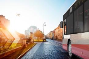 Firestone: robustní pneumatika pro městské busy