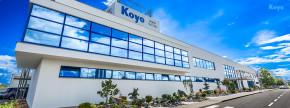 Koyo Bearings nasadilo umělou inteligenci
