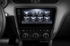 Škoda modernizuje model Octavia Scout