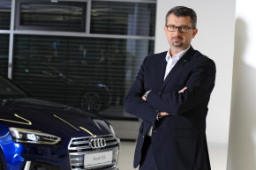 Audi boss Tomas Velek quits in Porsche CR