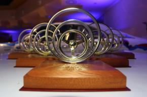 Zlatý volant zná finalisty sportovních kategorií