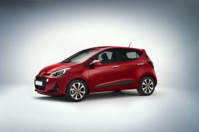 Prodejci Hyundaie nabízejí nový i10