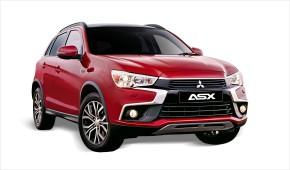 Mitsubishi prodala v 1. pololetí 1608 aut