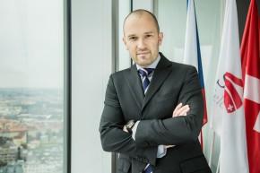 Vitásek novým ředitelem Swiss Life Select