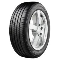 Firestone má pneumatiku Roadhawk