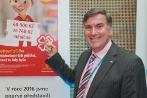 Zisk skupiny ČSOB dosáhl 7,5 miliardy Kč