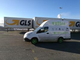 Logistická GLS otevřela dvě nová depa
