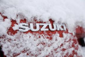 Suzuki vyměnila PR agenturu