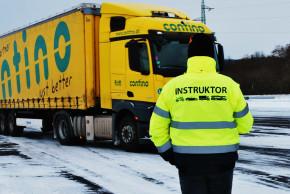 DEKRA doporučuje přípravu řidičů na zimu