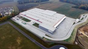 Accolade rozšiřuje průmyslový park Stříbro