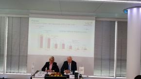 Vienna Insurance Group loni zdvojnásobila zisk