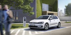 ElektraCars posílila nabídku o VW e-Golf