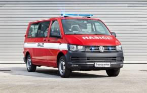 VW Užitkové má portál pro nástavby a přestavby