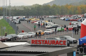 Most: autoshow nabídne další kolo SimRace Trophy