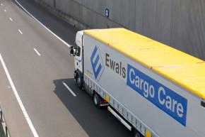 Ewals Cargo: pneumatiky dodá opět Goodyear