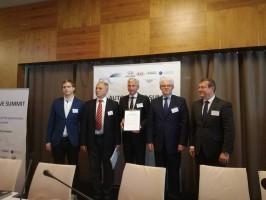 Kapitáni autoprůmyslu jednali v Bratislavě