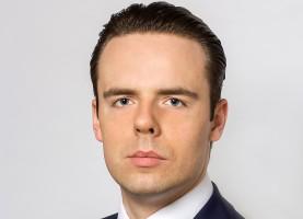 Vostrikov na pozici Associate Director v Patrii