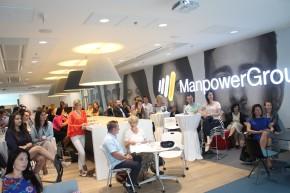 ManpowerGroup hlásí přesuny na trhu práce